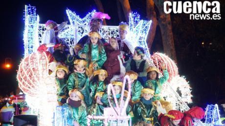 Los Reyes Magos visitarán los barrios de la capital y las pedanías el próximo 5 de enero