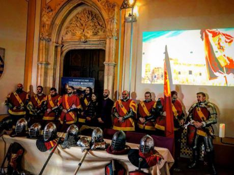 Belmonte, cuna del combate medieval, acogerá de nuevo el mundial