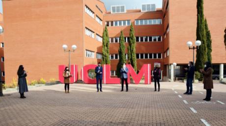 El Consejo de Representantes de Estudiantes de la UCLM conmemora el Día Internacional de la Mujer