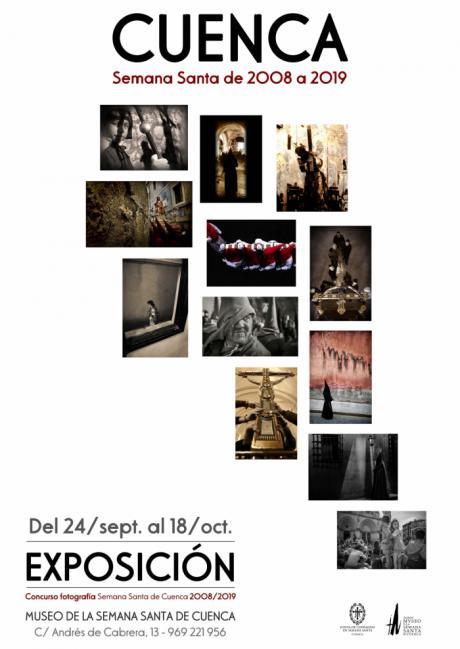El Museo de Semana Santa acoge una muestra con las imágenes premiadas de las 12 ediciones del Premio de Fotografía