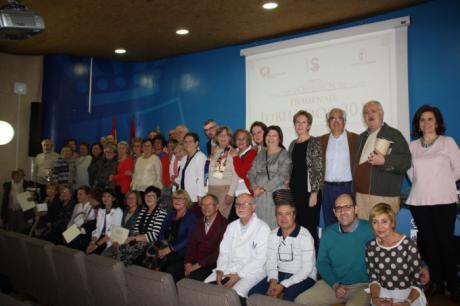 La Gerencia del Área Integrada de Cuenca homenajea a los profesionales que se han jubilado durante este año