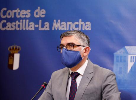 """Godoy: """"Frente al Gobierno de Castilla-La Mancha, que toma medidas por la salud y la vida de las personas, el PP se instala en la demagogia"""""""