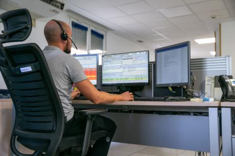 Se activa el METEOCAM en fase de alerta en toda Castilla-La Mancha ante la previsión de fuertes vientos