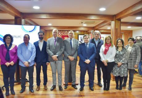 Más de un millón de euros para la renovación y regeneración urbana del casco histórico de Tarancón
