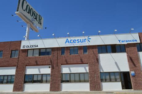 UGT se opone al desmantelamiento por Grupo Aceites del Sur-COOSUR SA del centro de producción de Tarancón