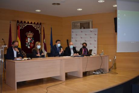 La Junta destaca el papel que desarrollan los educadores sociales en favor del alumnado vulnerable de Castilla-La Mancha