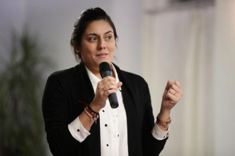 Candidatas, diputadas y alcaldesas del PP de Cuenca asisten al acto 'Pioneras y líderes en Igualdad'