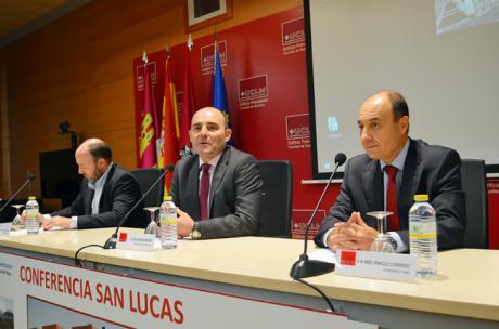 La Facultad de Medicina de Ciudad Real celebra los buenos resultados alcanzados en el último año