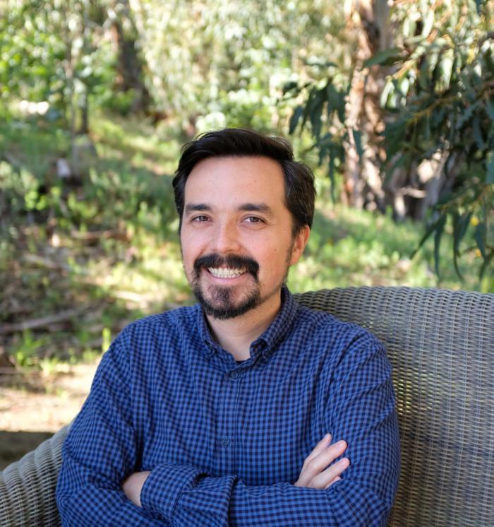 En imagen Adolfo Córdoba