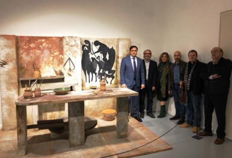 Cuenca se integrará en la Asociación Española de Ciudades de la Cerámica