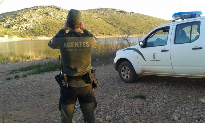 La Asociación de Agentes Medioambientales, harta de la gestión de los mandos de la Guardia Civil
