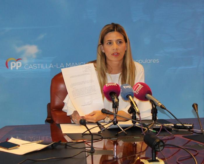 El PP-CLM solicita formalmente la celebración de un debate electoral entre Núñez y Page en la televisión pública regional