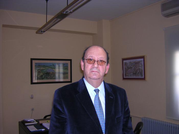 Agustín de León