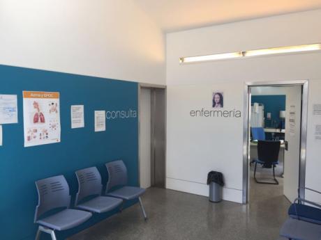 El alcalde de La Alberca de Záncara pide a la Junta que no deje a la localidad sin médico