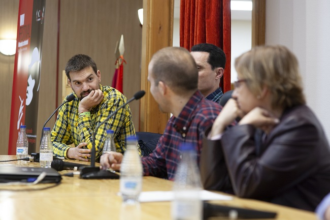 Las Casas Ahorcadas realizará un encuentro especial para conmemorar el Día del Libro