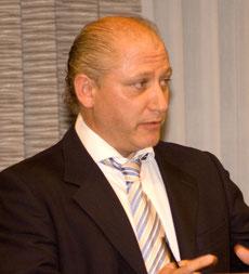 Alfonso Merino Hijosa nuevo Director de RR.HH de INCARLOPSA