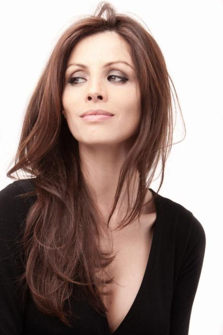 La actriz Ana Álvarez, presidenta de honor del jurado del Festival Internacional de Cortometrajes FICCIón-20