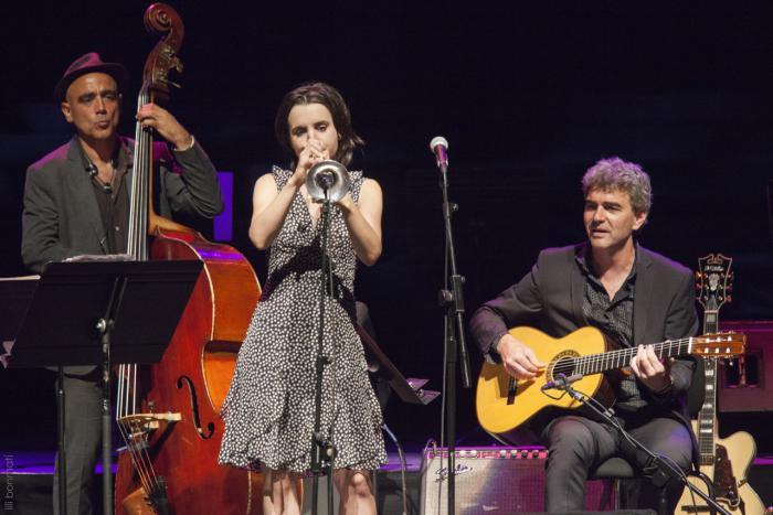 El jazz internacional de Andrea Motis resonará en Estival Cuenca