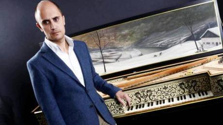El virginal muselar protagoniza el segundo concierto del Museo Tesoro de la Catedral de Cuenca