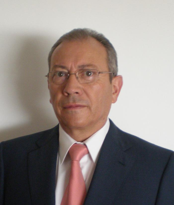 En imagen Ángel Mansilla Sáez