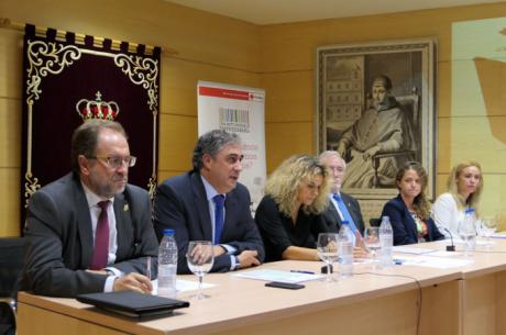 Mariscal sitúa el II Plan de Igualdad del Ayuntamiento de Cuenca en la fase de diagnóstico