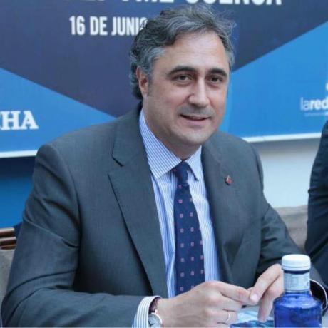 Ángel L. Mariscal Estrada