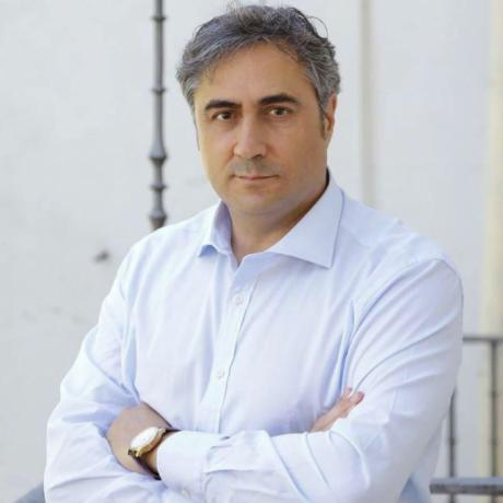 Mariscal ofrecerá el pregón inaugural de la XIX Semana Cultural de la Casa Regional de CLM en Getafe