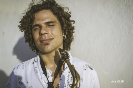 Antonio Lizana Group y Chico Pérez Sextet, jazz flamenco y músicas del mundo en Estival Cuenca 19