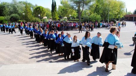 La UCLM celebrará la apertura del curso académico el día 22 de septiembre en Albacete