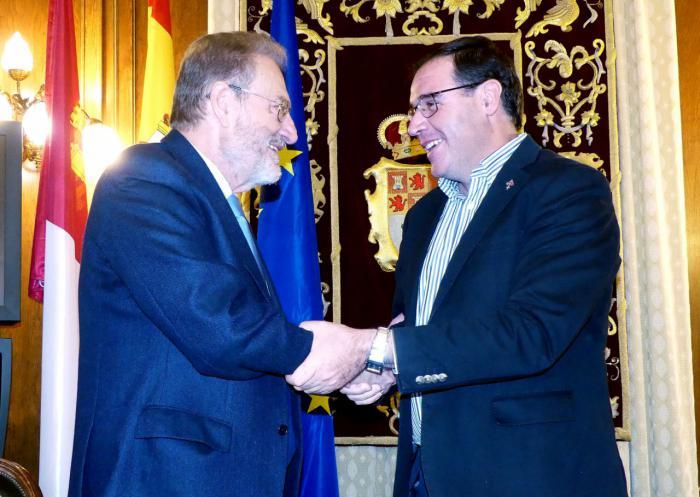 Diputación apoya con 27.000 euros la labor de Cáritas Cuenca en la atención a personas y familias en exclusión residencial
