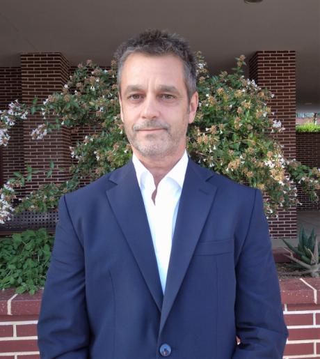 Armando De Carlos, nuevo director del Centro Penitenciario de Cuenca