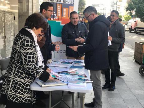CLM Inclusiva exige que se garantice la accesibilidad en los edificios de viviendas
