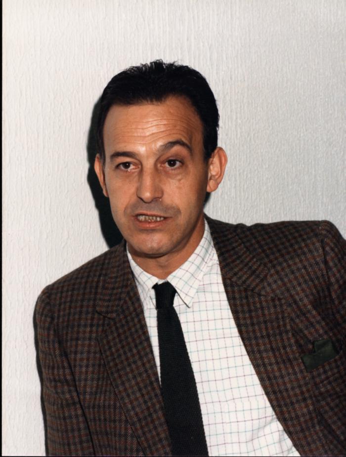 En image Arturo Forriol
