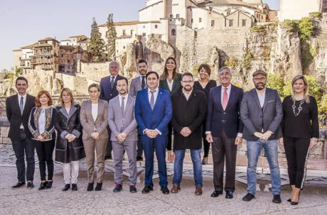 Las Ciudades Patrimonio de la Humanidad aprueban en Cuenca su plan operativo para 2019