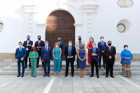 El Grupo de Ciudades Patrimonio de la Humanidad celebrará su próxima Asamblea el 4 de diciembre en Cuenca