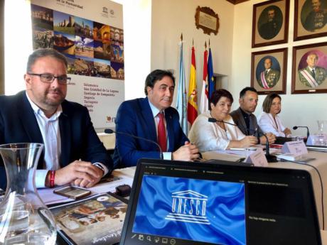 Cuenca y las Ciudades Patrimonio consolidan su posicionamiento internacional