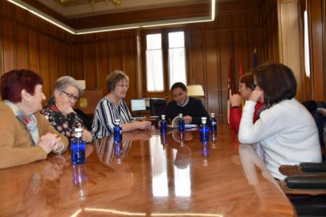La Diputación pone en marcha por primera vez una partida de 50.000 euros destinada a Igualdad