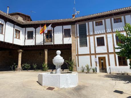 La Cañada de Mira tiene 18 habitantes censados y ha recibido una inversión de 218.000 euros en los últimos años