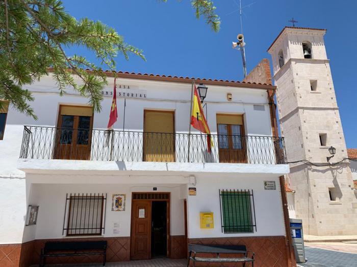 Ayuntamiento de Fuentelespino de Haro