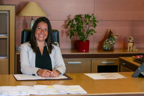 En imagen Bárbara García