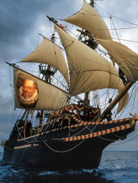 La desconocida actividad comercial de Miguel de Cervantes: ¿la exportación de vino a América?