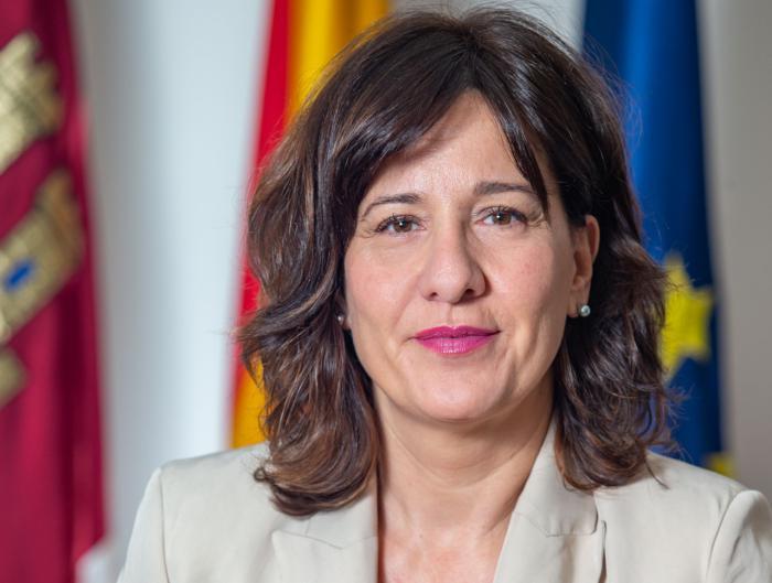 En imagen Blanca Fernández