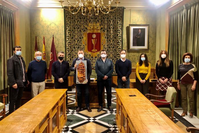 La Banda de Música reconoce el apoyo del Ayuntamiento a lo largo de su historia