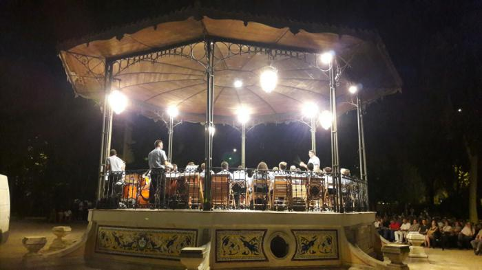 Teatro, leyendas y música se dan de la mano este sábado en 'Veranos en Cuenca'