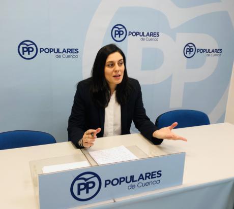 Jiménez acusa al PSOE de enviar información confusa a los Ayuntamientos sobre la A-40 y pide voluntad política para construir de una vez la autovía