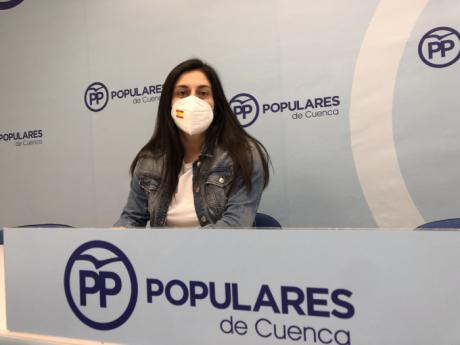 """Jiménez: """"El PSOE demuestra con sus vetos que no cree en la democracia y que intenta amordazar a la oposición"""""""