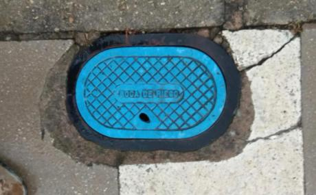 Comienzan a renovarse las bocas de riego averiadas de la ciudad