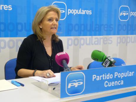 Bonilla muestra la satisfacción del PP de Tarancón tras declararse nulo el pleno del 5 de julio de 2015, donde el PSOE aprobó la aprobación de los sueldos de Carrizo y los concejales liberados