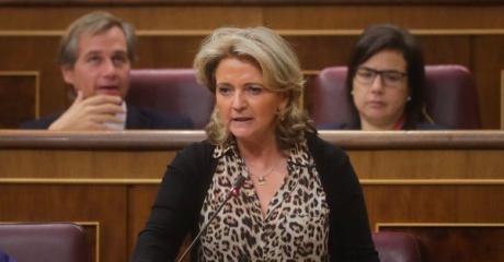"""Bonilla exige a la ministra de Justicia que """"dimita por dignidad, por vergüenza y por el bien de España"""""""