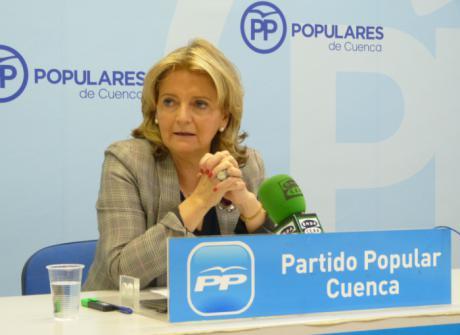 """Bonilla: """"Page, como copartícipe del Gobierno de Sánchez, debe exigir la dimisión inmediata de la ministra de Justica"""""""